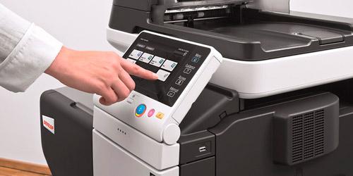 Photocopier Sales Birmingham