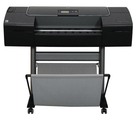 Plotter / Large Format Printer Repairs