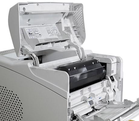 Laser Printer Repairs Birmingham