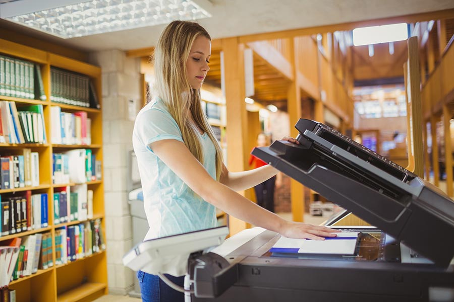 Free Photocopiers for Schools and Colleges