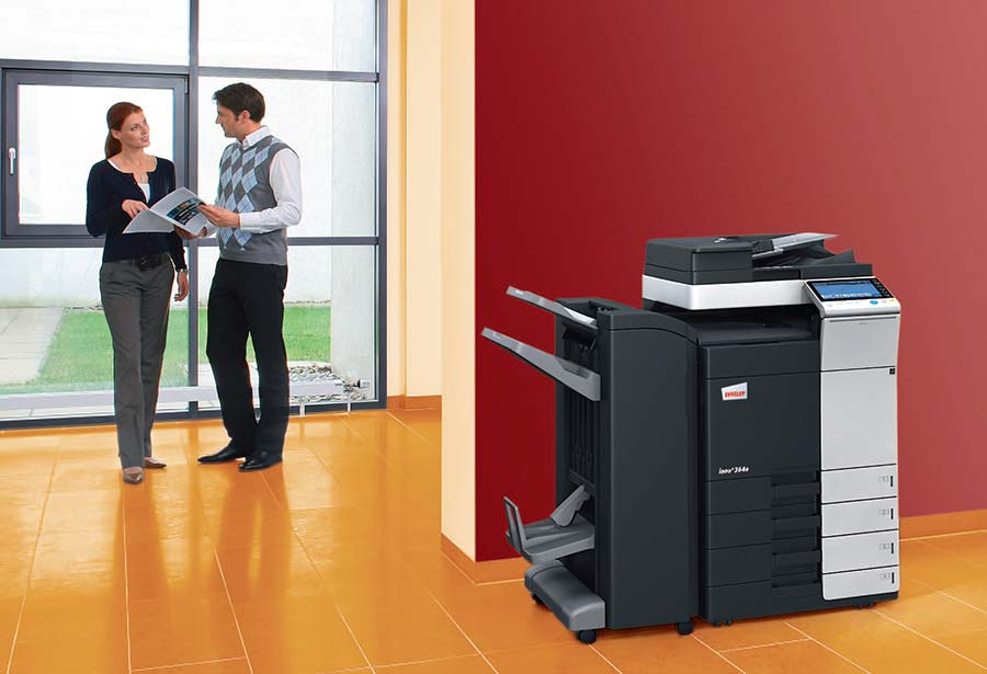 The Benefits of Leasing a Photocopier over Buying Outright